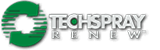 Techspray Renew Logo