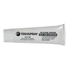 Transistor Silicone Heat Sink Grease