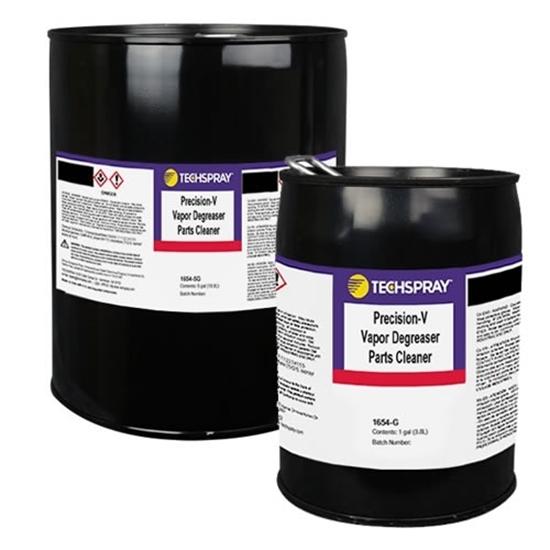 Precision-V Vapor-Degreaser Parts Cleaner