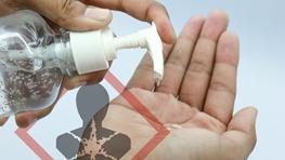 El Metanol en el Desinfectante de Manos y la Importancia de Las Marcas de Prestigio