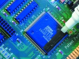 Los Lapiceros que Permiten Reparar las Placas de Circuito Impreso de Forma Rápida y Sencilla